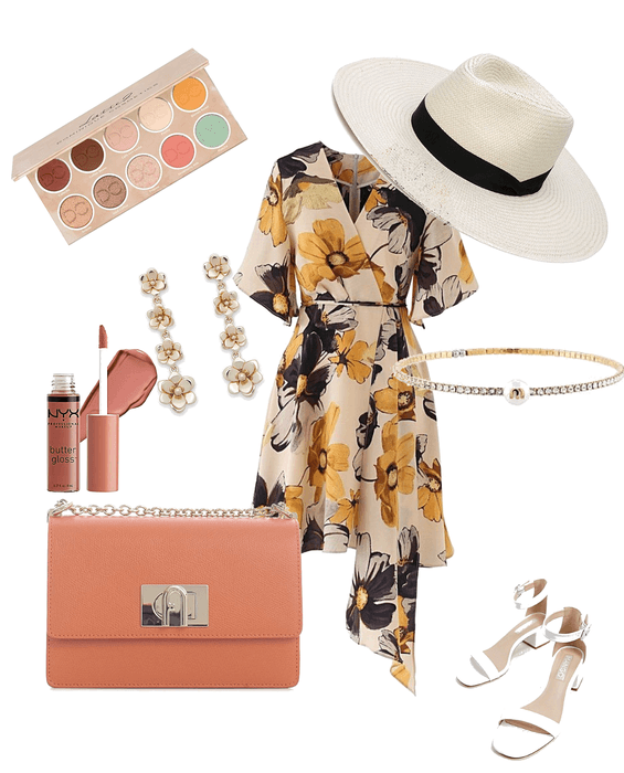 A Spring Outfit