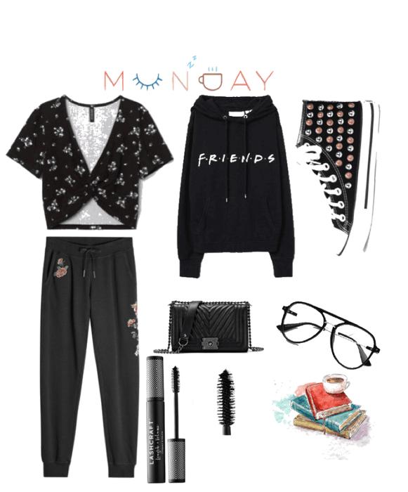 Monday 🙄