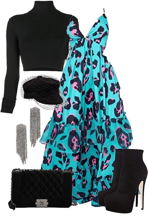 fifi dress 2