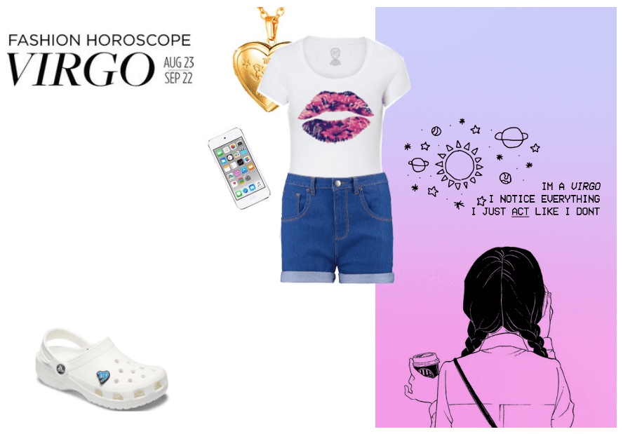 Fashion Horoscope: Virgo