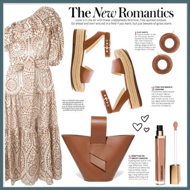 The New Romantics!