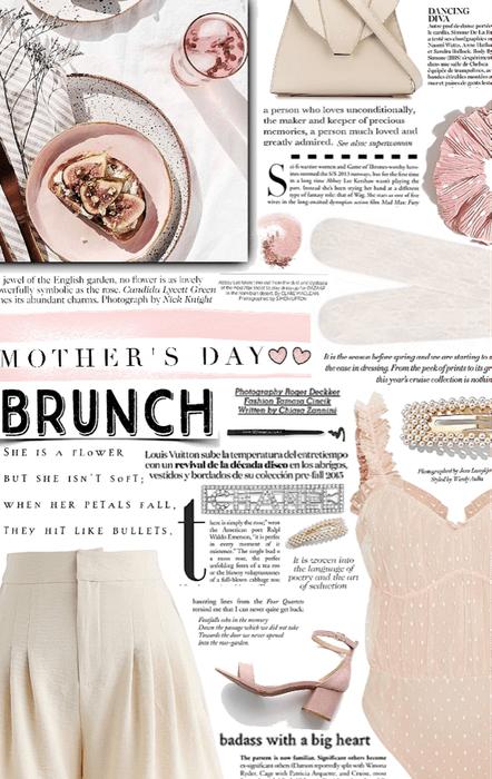 mother's day brunch.