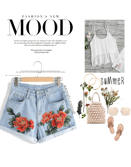 Summer - It's A Mood