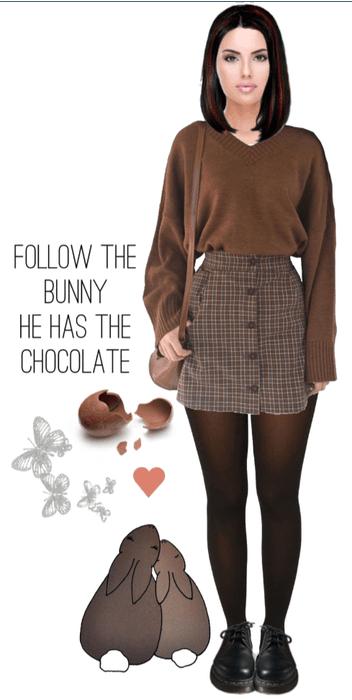 Easter: I love Bunnies