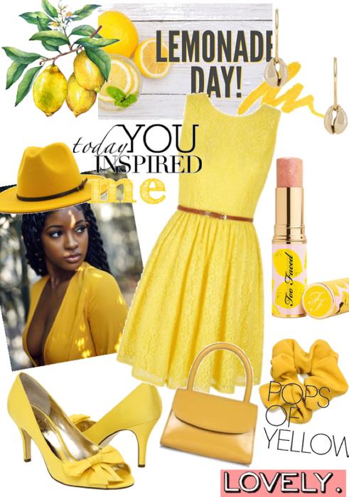 Lemonade style
