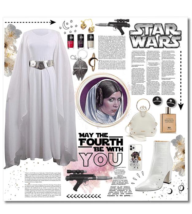 Star Wars _ 4th May