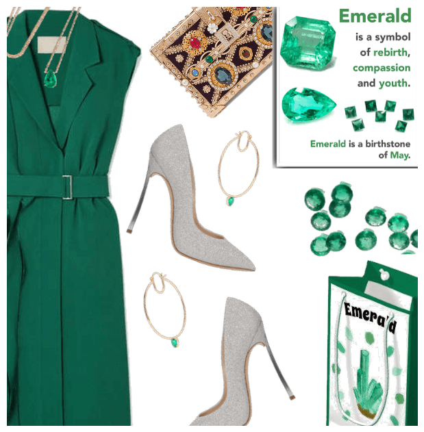 The Emerald: May Birthstone