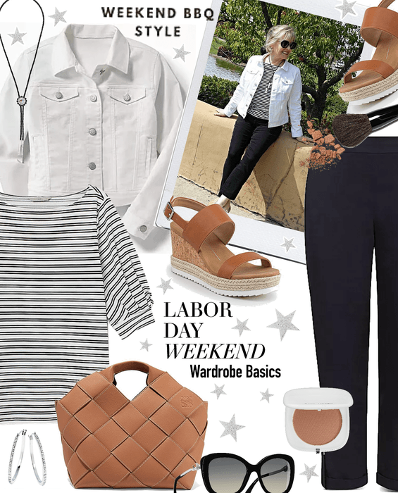 Labor Day Weekend Style