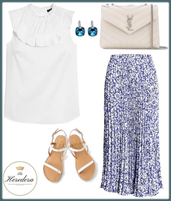 Summer elegance