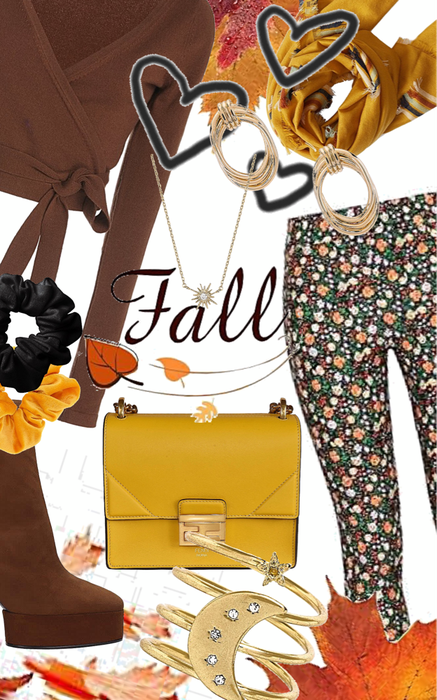 New Fall Trends
