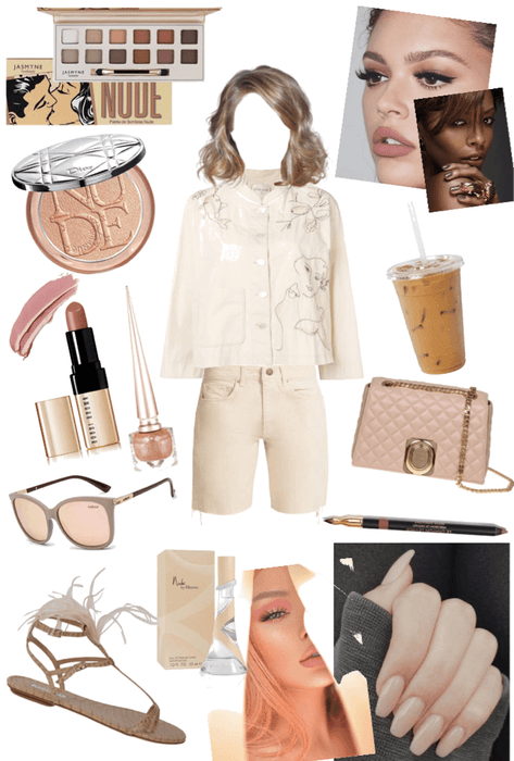 all things nude 👩🦳
