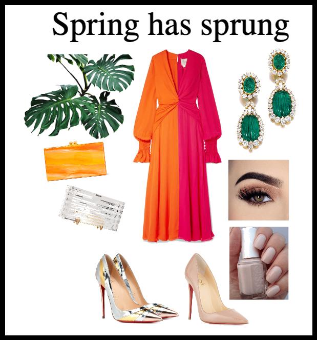 spring has sprung #Challenge #SpringHasSprung