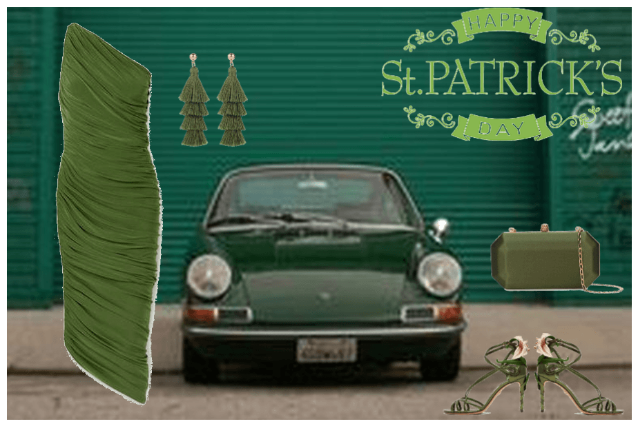 Happy St.Paddy