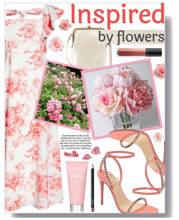 Inspired by flowers
