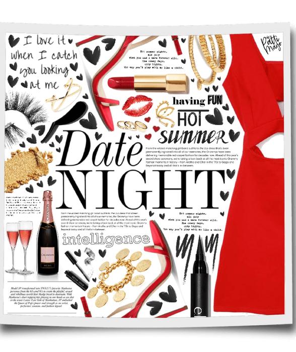 Sexy Date Night 😘