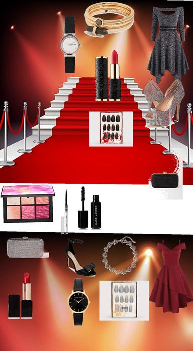 red carpet ♥️