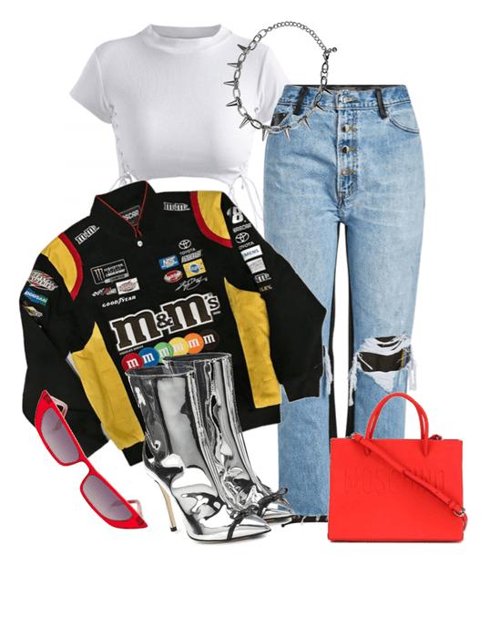 NASCAR MAMI