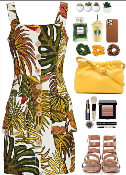 fresh dress