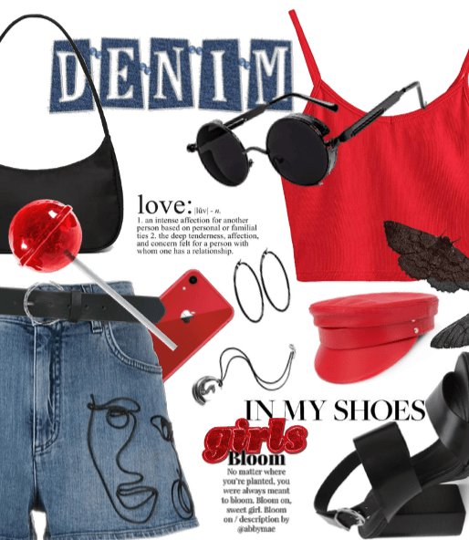 Love and DENIM
