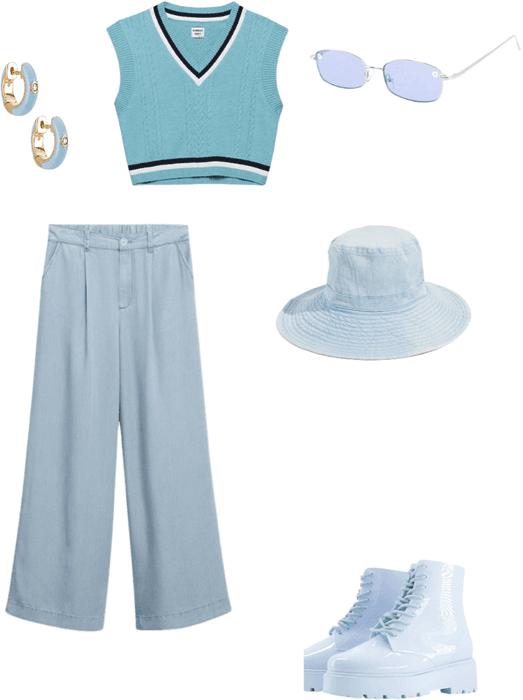 Everything Blue Indie