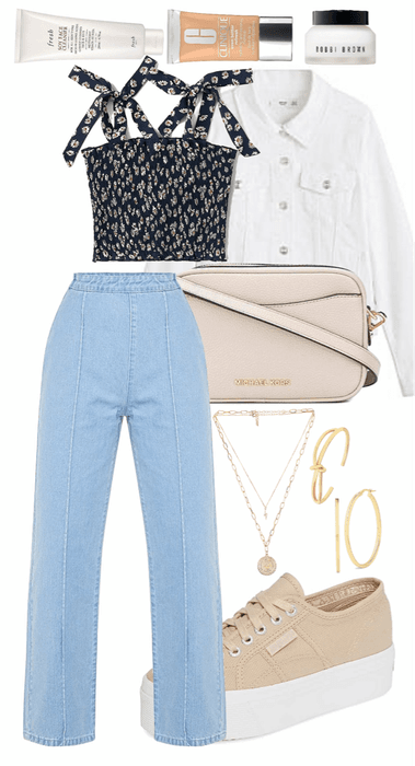 Outfit 007