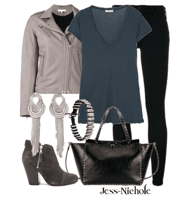 Outfit N•1