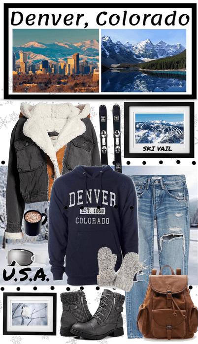 My City - Denver, Colorado