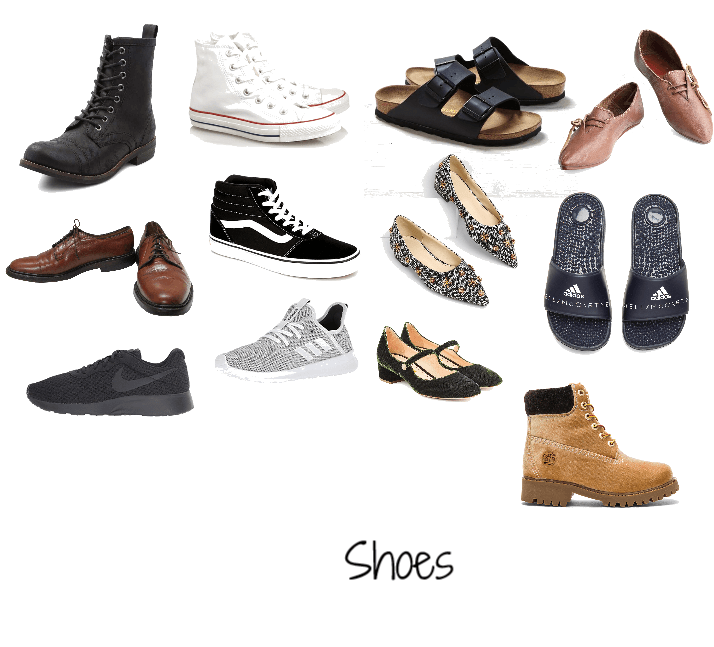 Shoes Capsule