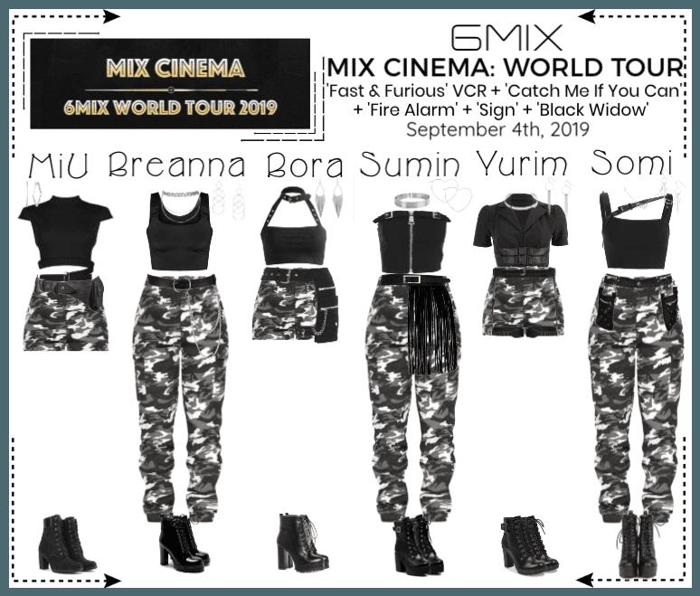 《6mix》Mix Cinema   Bangkok