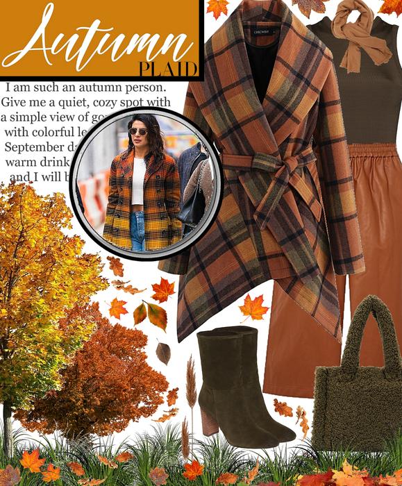 Autumn Attire