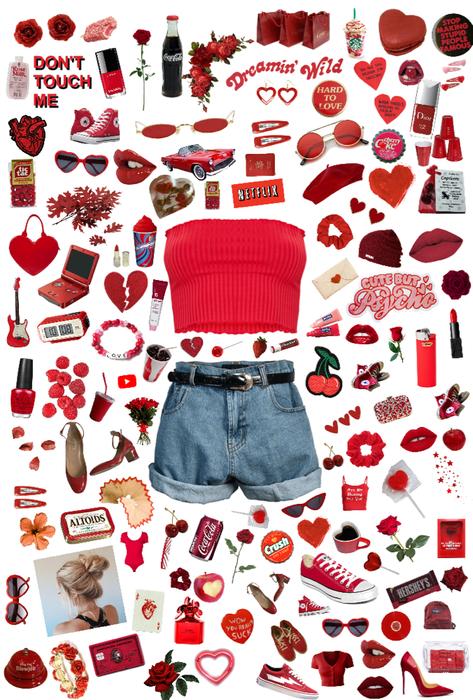 red rebel