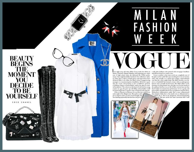 Milan FW