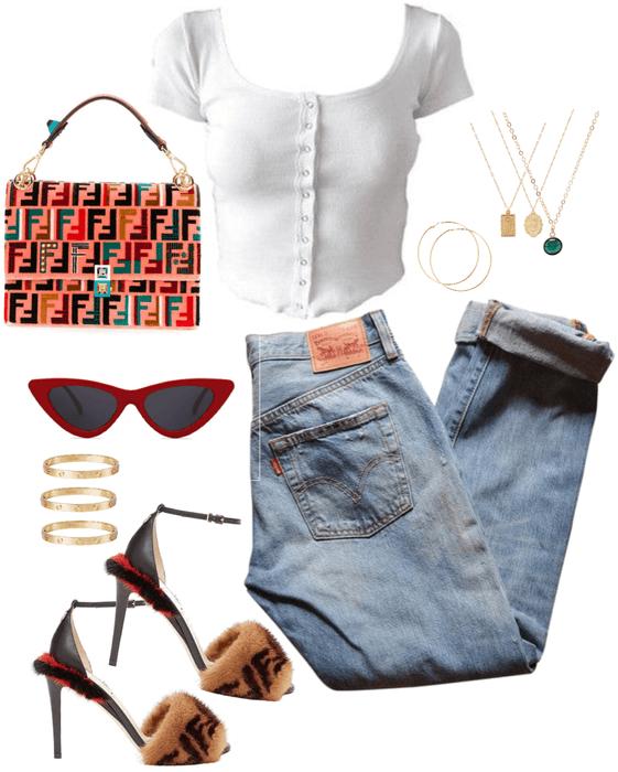 Weekend Girl 🎶