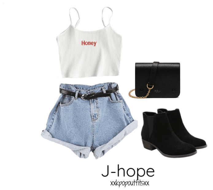 Date with J-hope | BTS