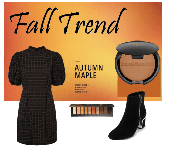 fall trends 2020