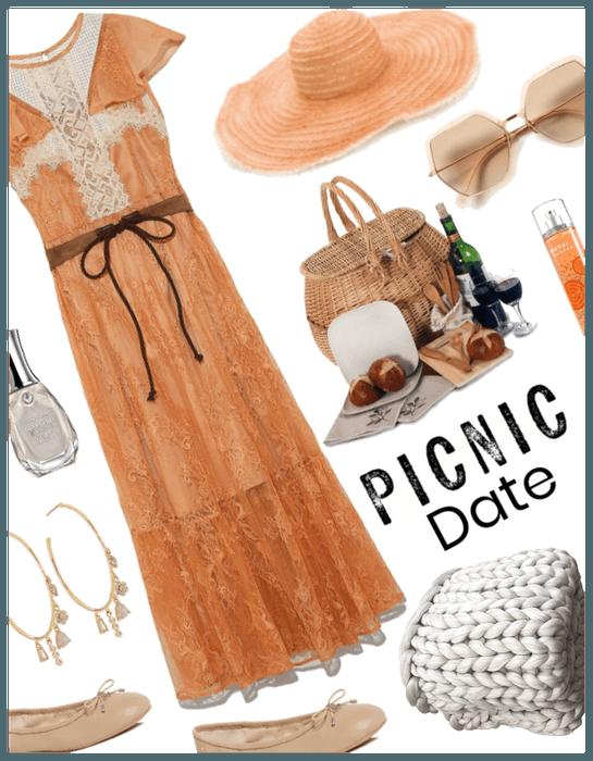 Picnic Date