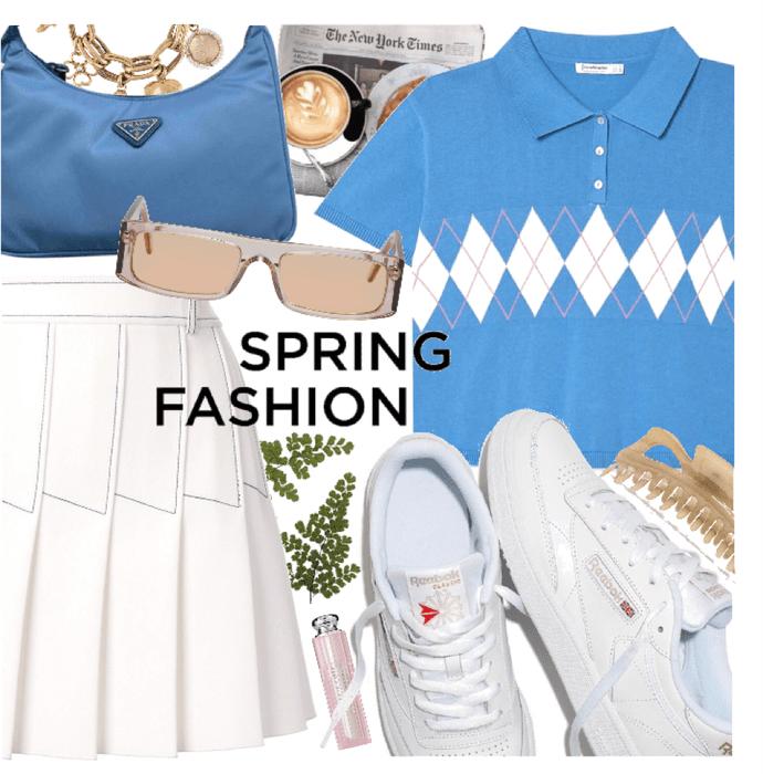 Spring in Mini