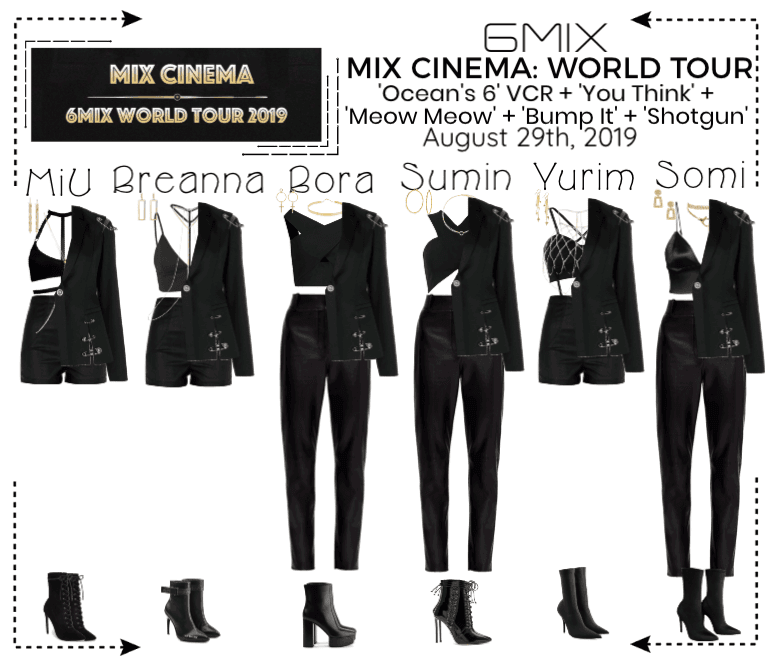 《6mix》Mix Cinema   Berlin