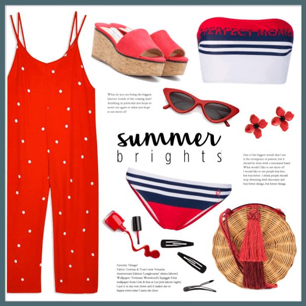 Summer Brights!