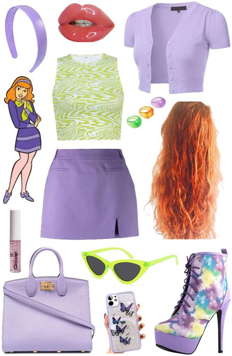 Daphne Blake / Scooby-Doo