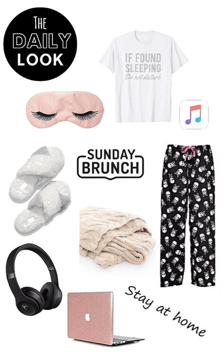 Sunday Brunch🍽