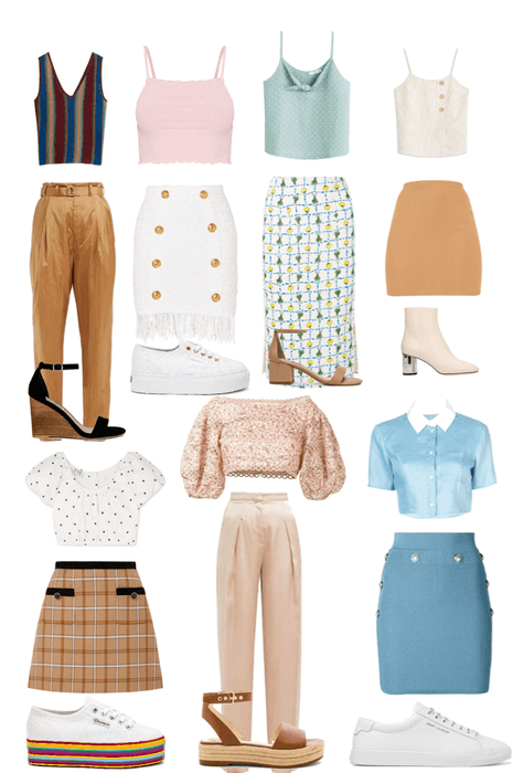 60s/70s Vibes Only