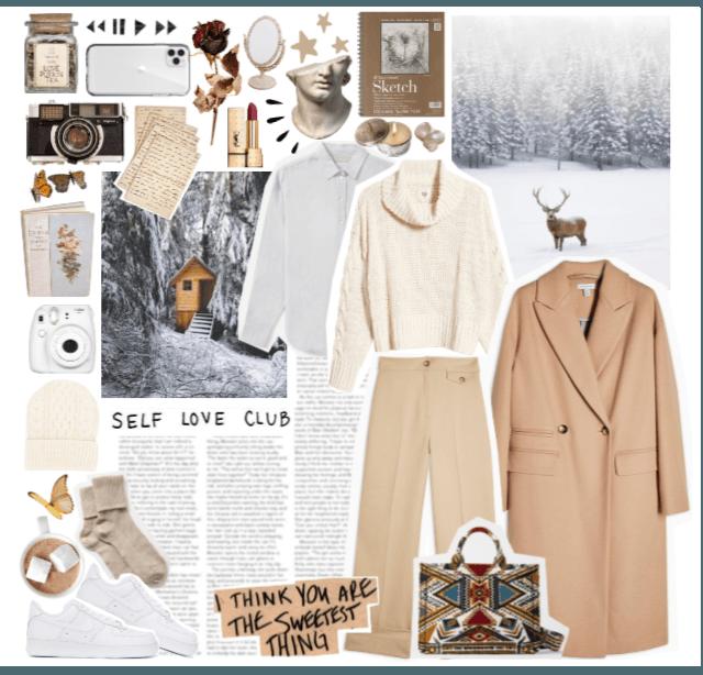 011 - winter loving