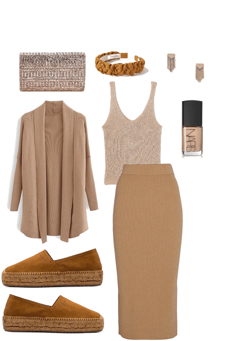 Neutral, Naturally