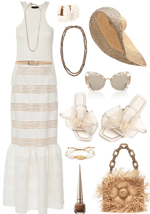 queen of the beach