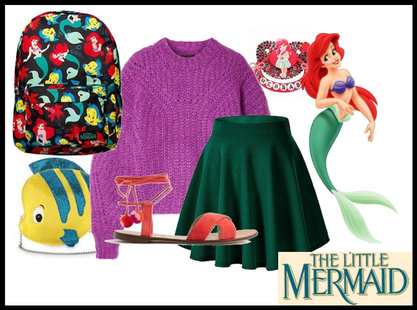 Ariel Littlespace
