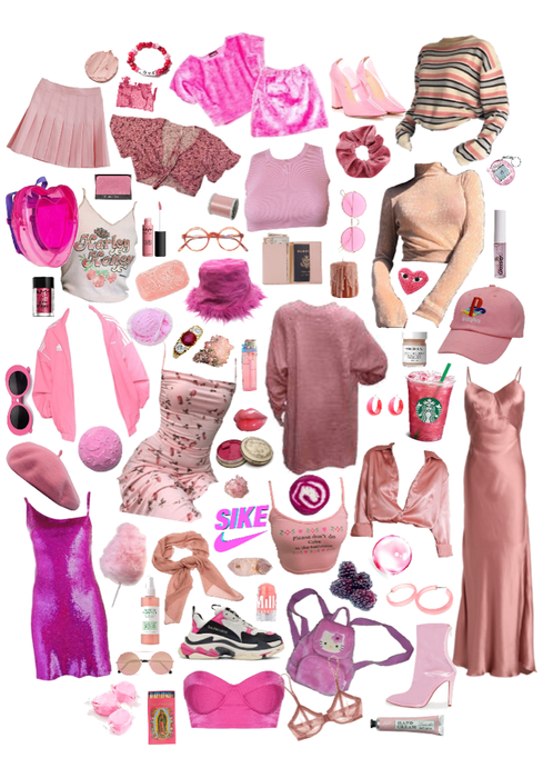 pink makes you better