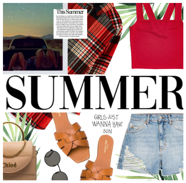 Start of Summer