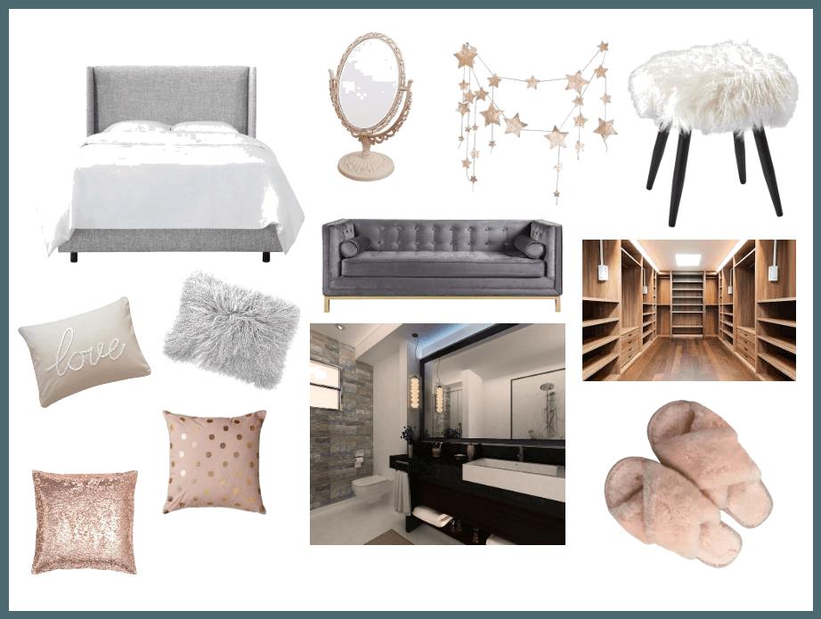 madis bedroom