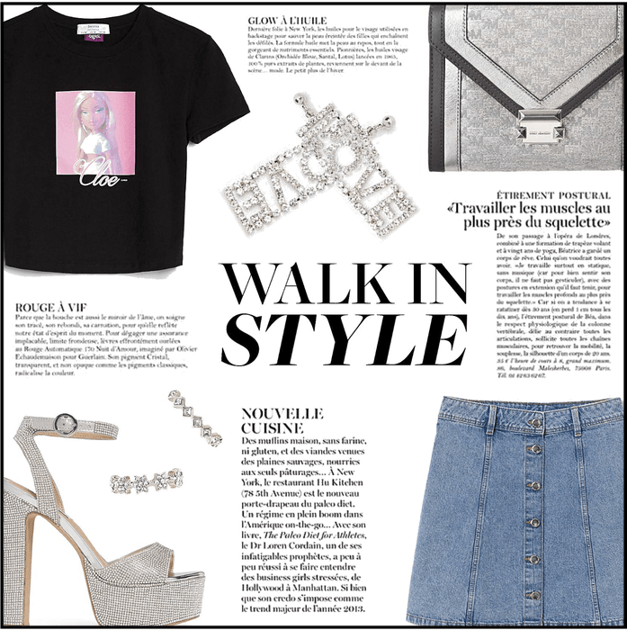 Style A Graphic Tee - Contest
